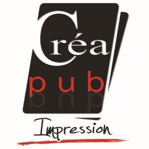 CréaPub Impression